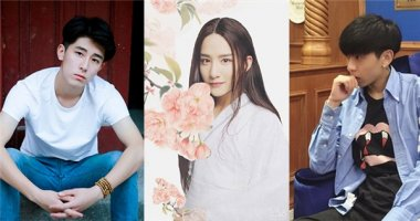 Vẻ đẹp phi giới tính của diễn viên Lương Sơn Bá, Chúc Anh Đài đam mỹ