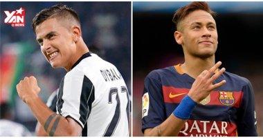 """Ronaldo và Messi sắp """"hết thời"""", đây mới là 2 ngôi sao mới"""