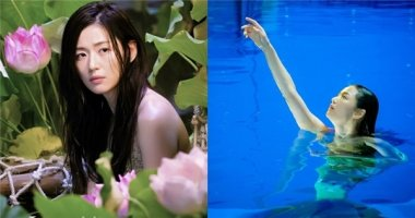 """Tiết lộ loạt bí mật """"khó tin"""" về """"người cá"""" Jun Ji Hyun"""