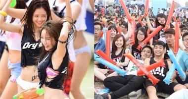 """Chuẩn bị """"vắt kiệt sức"""" cho YAN Beatfest- lễ hội âm nhạc lớn nhất năm"""