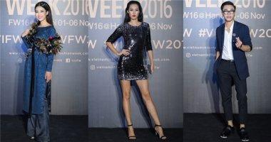 """Hoa hậu Mỹ Linh """"đọ sắc"""" cùng Hoa hậu Hoàn vũ Singapore trên thảm đỏ"""