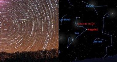 Rạng sáng mai, bạn có hẹn với mưa sao băng Leonids