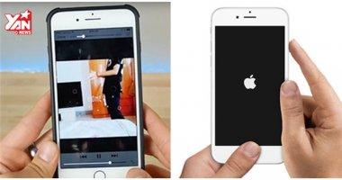 """Đoạn video """"bí ẩn"""" khiến mọi iPhone xem xong đều tê liệt"""