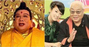 """""""Phật Tổ Như Lai"""" trong Tây Du Kí 30 năm trước bây giờ ra sao?"""
