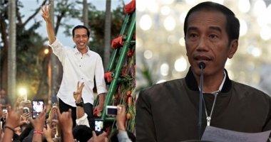 """Chiếc áo khoác """"gây sốt"""" của Tổng thống Indonesia"""