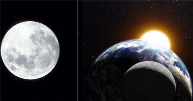 Chúng ta sẽ ra sao nếu ngày mai Mặt trăng biến mất?