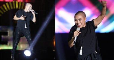 Tái ngộ YAN Beatfest, Phương Thanh xúc động với sự cổ vũ của khán giả