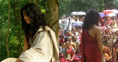 """Xuất hiện """"Phật tái sinh"""" ở Nepal?"""
