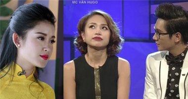 Sao Việt xót xa khi nghe tin về bệnh tình của MC Vân Hugo