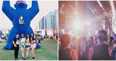 Giới trẻ ghi lại dấu ấn của mình như thế nào tại YAN Beatfest 2016?