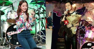 """Chi Pu bị fan """"hành"""" tơi tả, Quang Vinh thể hiện loạt hit đình đám"""