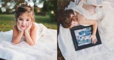 Cách cô bé 4 tuổi này tưởng nhớ người mẹ đã mất sẽ khiến bạn bật khóc