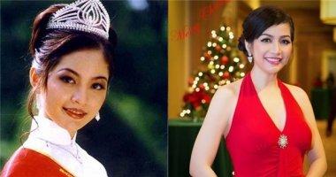 Hoa hậu Việt từng 2 lần đội vương miện giờ ra sao?