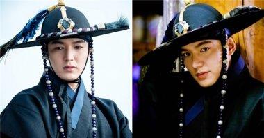"""Tạo hình cổ trang đẹp như tranh của Lee Min Ho khiến fan """"rụng tim"""""""