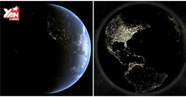 Trái đất sẽ chìm vào bóng tối trong những ngày tới?