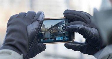 Độc đáo miếng dán giúp sử dụng găng tay trên điện thoại thông minh