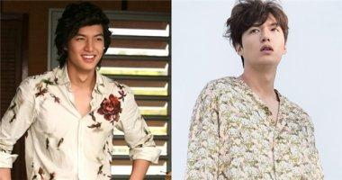 """""""1001 hình tượng"""" của Lee Min Ho tụ hợp về tên lừa đảo Heo Joon Jae"""