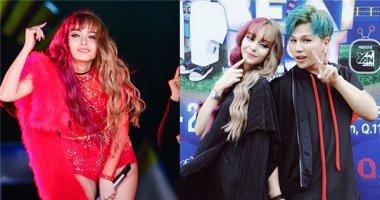 MLee lần đầu nhá hàng single mới cùng ca sĩ Hàn điển trai