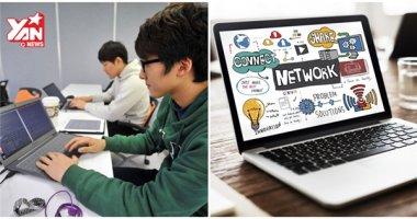 Hàn Quốc là quốc gia có tốc độ internet nhanh nhất thế giới