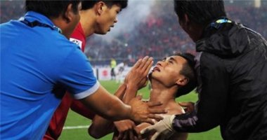Bức ảnh bi tráng của Vũ Minh Tuấn khiến cộng đồng mạng xúc động