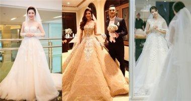 Năm 2016, mỹ nhân Việt nào làm cô dâu quyến rũ nhất?
