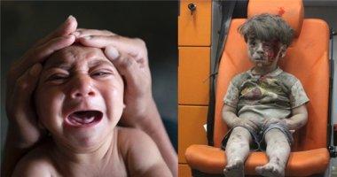 15 bức ảnh các sự kiện thế giới gây chấn động nhất năm 2016