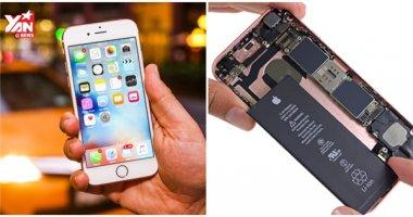 Kiểm tra ngay iPhone có bị lỗi pin để được Apple thay miễn phí