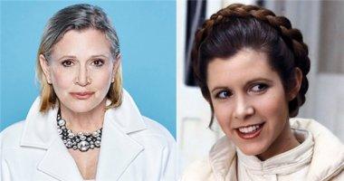 Người hâm mộ xót thương Công chúa Leia của Star Wars ra đi ở tuổi 60