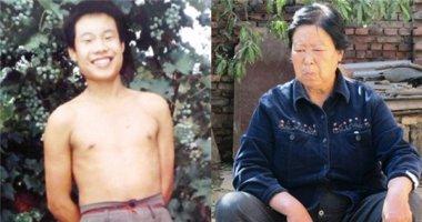 Xót xa người mẹ già dành 2 thập kỉ để minh oan cho con trai
