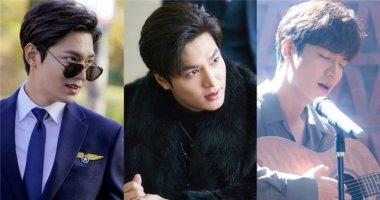 """Há hốc trước 1001 nhân dạng của """"mĩ nam lừa đảo"""" Lee Min Ho"""