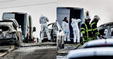 """Pháp: 70kg vàng bị cướp giữa phố """"hệt như phim hành động"""""""