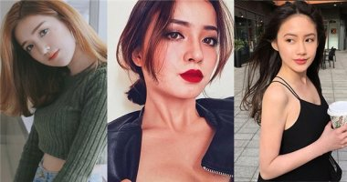 Các hot girl Việt làm chao đảo cộng đồng mạng 2016