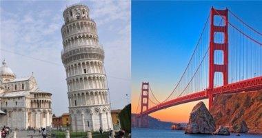 Đi tìm bí ẩn đằng sau 8 công trình nổi tiếng thế giới