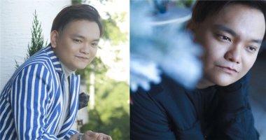 Bất ngờ với vẻ lịch lãm của chàng diễn viên đa tài Trịnh Tú Trung