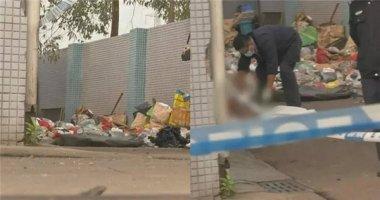 Cặp đôi 18 tuổi vứt con sau sinh vào thùng rác gây phẫn nộ
