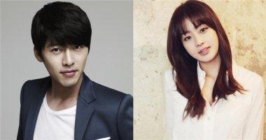 HOT: Hyun Bin từ giã đời độc thân, hẹn hò hậu bối 9X kém 8 tuổi