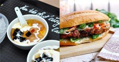 Tào phớ và bánh mì Việt sẽ được bán tại hệ thống Amazon toàn thế giới?