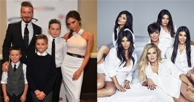 Nhà Beckham đang trở thành gia đình Kim Kardashian phiên bản Anh quốc?