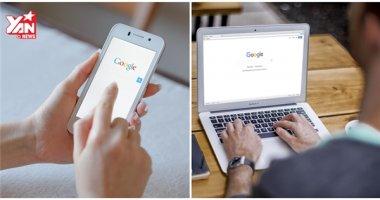 Người Việt tìm kiếm gì nhiều nhất trên Google trong năm 2016?