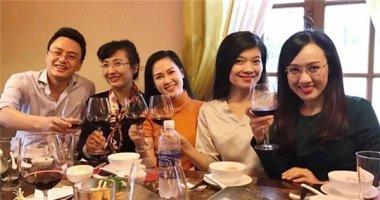 Hình ảnh đầu tiên của BTV Vân Anh sau khi chia tay VTV