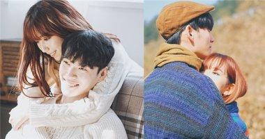 """Ghen tị trước những hình ảnh ngọt ngào của Min bên """"soái ca"""" Hàn Quốc"""