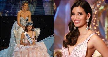 Đại diện Puerto Rico đăng quang Hoa hậu Thế giới 2016