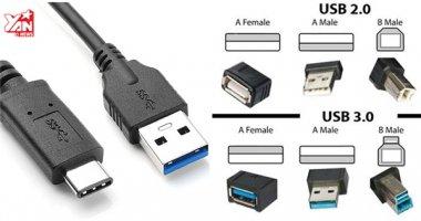 Cách phân biệt các loại cổng kết nối thông dụng trên đồ điện tử