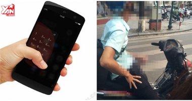 """Sắp trị được """"yêu râu xanh"""" bằng nút khẩn cấp trên smartphone"""
