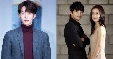 """Nam Joo Hyuk rục rịch kết đôi cùng """"người yêu cũ"""" của Song Joong Ki?"""