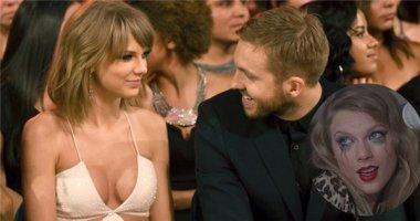 Hối hận vì chia tay, Taylor Swift nhắn tin xin Calvin Harris tha thứ?