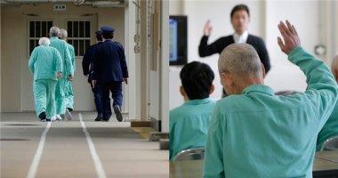 """Người cao tuổi Nhật Bản """"ham"""" vào tù thay vì viện dưỡng lão"""