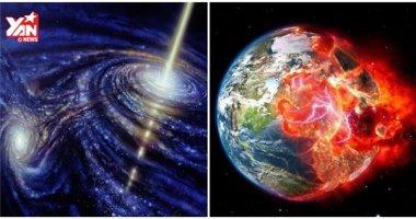 Phát hiện 2 đại lỗ đen vũ trụ khổng lồ đang rất gần Trái Đất