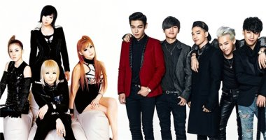 """Điểm danh nhóm nhạc Hàn Quốc sở hữu lượng fan """"khủng"""" nhất hiện nay"""
