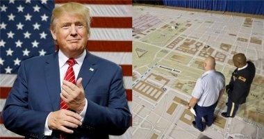 Ngạc nhiên với lễ nhậm chức kì lạ của tân Tổng thống Mỹ Donald Trump